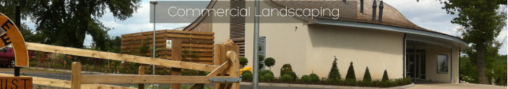 Hereford Commercial Landscaping